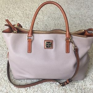 Rooney and Bourke large purse